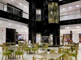 Duset Hotel Suites, hotel perto de Centro Internacional de Convenções e Exposições de Riade, Riyadh