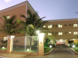 Hotel Jaguar, room in Uberaba