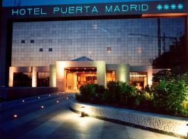 The 10 Best Hotels In San Blas Madrid Spain