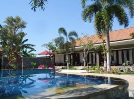 Prabhu Suites, hotel in Lovina