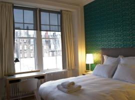 Grasshopper Hotel Glasgow, hotel near Princes Square, Glasgow