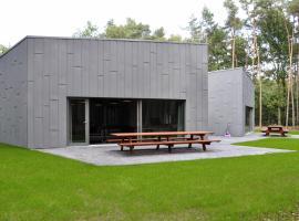 Twinstone Lodge, hotel near Europlanetarium Genk, Genk