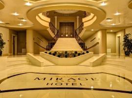 Mirage Hotel & Spa - Struga, family hotel in Struga