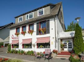 Haus Quentin, hotel near Oberer Wilddieblift, Willingen