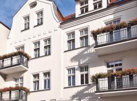 Apartamenty Leszno, apartment in Leszno