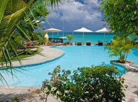 Ocean Beauty, hotel in Pereybere