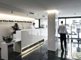 Bcn Urbaness Hotels Gran Rosellon, hotel in Eixample, Barcelona