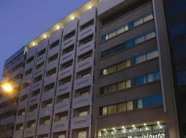 Hotel Solans Presidente, hotel en Rosario