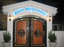 Hotel Mico, hotel in Dalyan