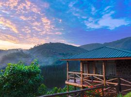 Rushaga Gorilla Camp, lodge in Bugambira