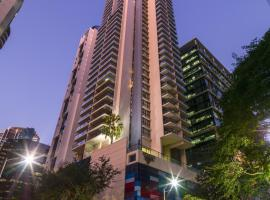 iStay River City Brisbane, serviced apartment in Brisbane