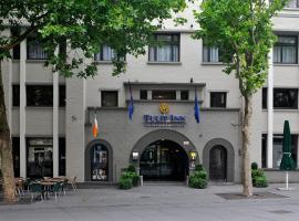 Tulip Inn Heerlen City Centre, hotel in Heerlen