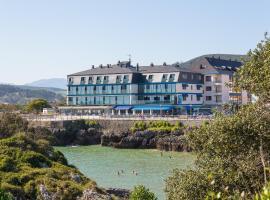 Hotel Astuy, hotel in Isla