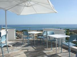 B&B Alalama, hotel in Polignano a Mare