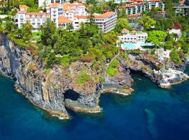 Reid's Palace, A Belmond Hotel, Madeira, hotel in Funchal