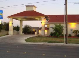 Winnquest Inn Near Ft. Sam Houston, motel in San Antonio