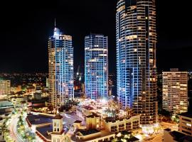 Mantra Towers of Chevron, hotel in Gold Coast