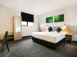 Nightcap at St Albans Hotel, hotel near Melbourne Airport - MEL, St Albans