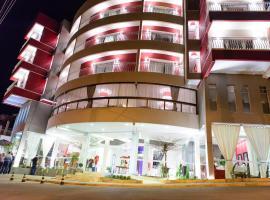 Vivas Hotel e Casa, hotel perto de Praça Adhemar de Barros, Monte Sião