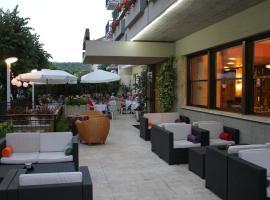 Albergo Rossana, hotell i Chianciano Terme