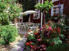Garvaregården Hotel , B&B och Café, Bed & Breakfast in Askersund
