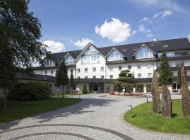 l'Arrivée Hotel & Spa, hotel with pools in Dortmund