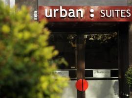 Urban Suites Recoleta Boutique Hotel, hotel in Buenos Aires