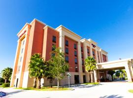 Hampton Inn Melbourne-Viera, hotel near Port Canaveral, Melbourne