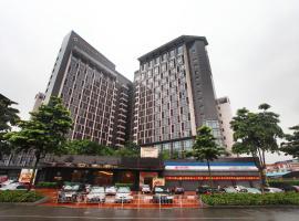 Hotel Fortune, hotel in Shunde