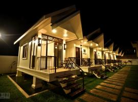 Cleon Villas Pension, B&B in Puerto Princesa