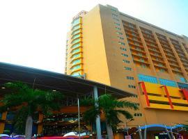Palm Seremban Hotel, hotel in Seremban
