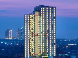 Best Western Papilio Hotel, hotel near Juanda International Airport - SUB, Surabaya