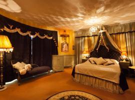 Hotel Pelirocco, hotel in Brighton & Hove