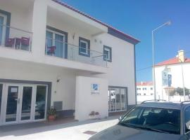 Hotel Baleal Spot, hotel in Baleal