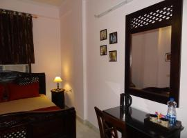 Tulsian Guest House & Apartments, apartment in Jaipur