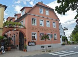 Hotel Restaurant La Corona, Hotel in der Nähe von: Roßberg, Maikammer