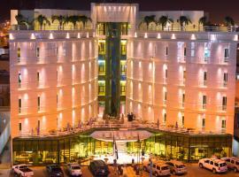 Aronani Hotel, hotel em Hail