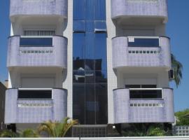 Residencial Ametista, hotel perto de Praia dos Ingleses, Florianópolis