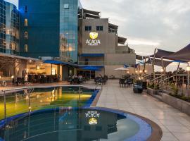 Acacia Premier Hotel, hotel in Kisumu