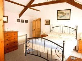 Jowders Cottage, hotel near St Michael's Mount, Marazion