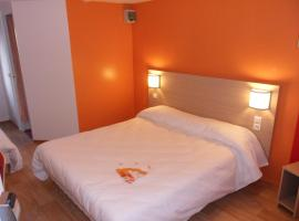 Première Classe Metz Nord - Talange, hôtel à Talange près de: École de ski d'Amneville