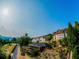Hotel & Medi-Spa Biały Kamień, hotel in Świeradów-Zdrój