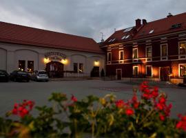 Apartament PIASKOWA GÓRA, hotel in Wałbrzych