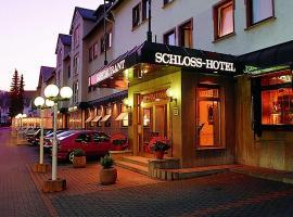 Schloss Hotel Herborn, Hotel in Herborn