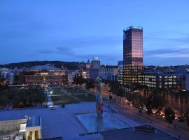 Apartments Eixample, hotel near Sants Railway Station, Barcelona