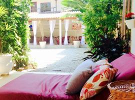 Itamambuca Casa de Praia, holiday rental in Ubatuba