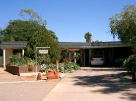Kathys Place Bed and Breakfast, hotel in Alice Springs