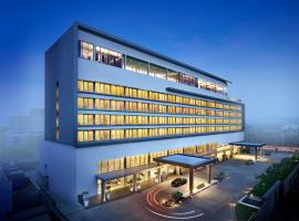 Vivanta Pune, Hinjawadi, luxury hotel in Pune