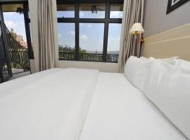 Gloria Hotel, hotel a Kigali