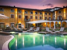 Hotel Garni Al Frantoio, hotel in Arco